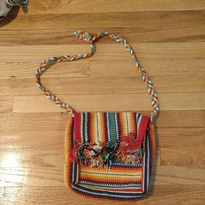 Ecote knit bag